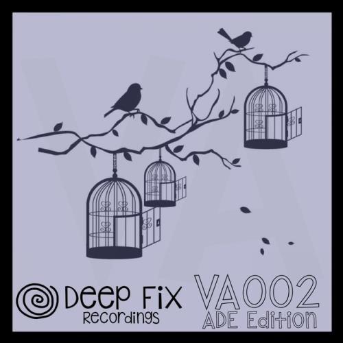 Deep Fix Recordings VA002 ADE Edition (2020)