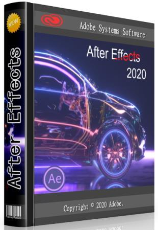 Adobe After Effects 2020 17.6.0.46 by m0nkrus