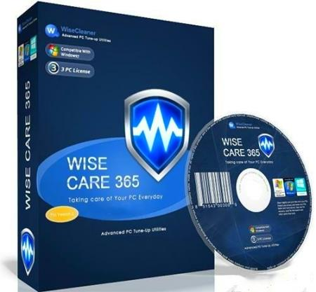 Wise Care 365 Pro 5.6.4 Build 561 Final + Portable