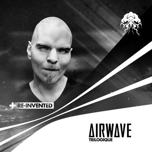 Airwave — Trilogique Re-Invented (2020)