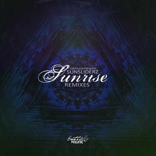 Syntouch pres. Sunsliderz — Sunrise Album (Remixes) (2020)
