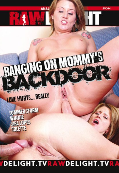Banging On Mommys Backdoor 1080p