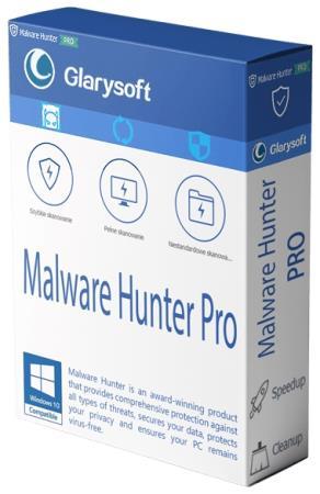 Glary Malware Hunter Pro 1.120.0.714