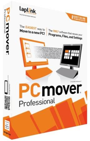 PCmover Professional 11.2.1014.529