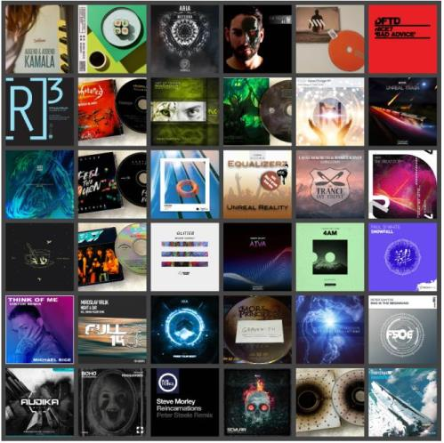 Beatport Music Releases Pack 2375 (2020)