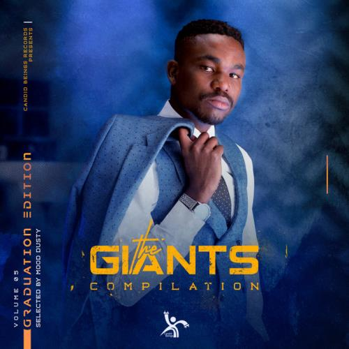 The Giants Compilation Vol 5 — Compiled By Mood Dusty (Graduation Edition) (2020)