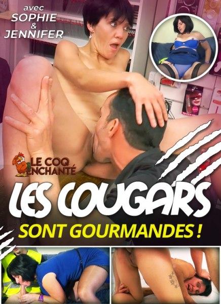 Les Cougars Sont Gourmandes Cougars 1080p