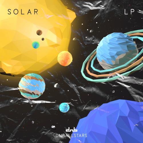 Solar LP (2020)
