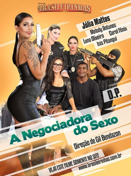 A Negociadora do Sexo 1080p