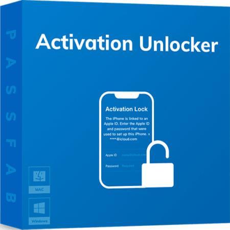PassFab Activation Unlocker 2.0.1.5