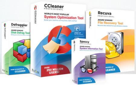 CCleaner Professional Plus 5.77