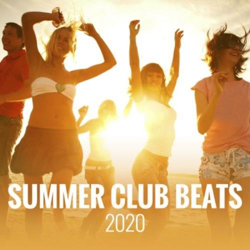 Summer Club Beats 2020 (2020)