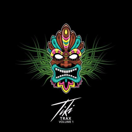Tiki Trax, Vol. 1 (2020)