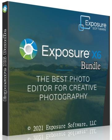 Exposure X6 Bundle 6.0.1.86