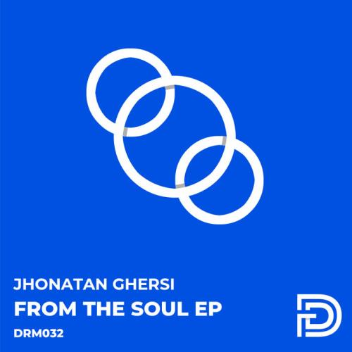Jhonatan Ghersi — From the Soul (2020)