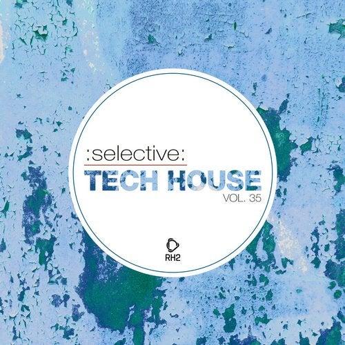 Selective: Tech House, Vol. 35 (2020)