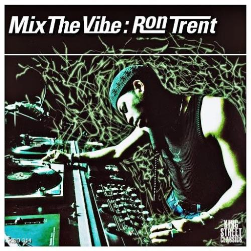 Mix The Vibe: Ron Trent (Urban Afro Blues) (2016)