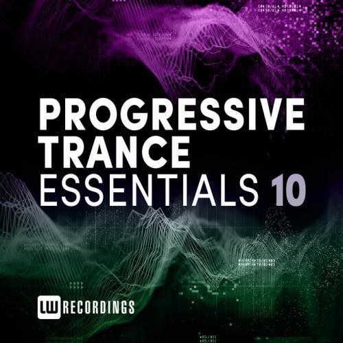 Progressive Trance Essentials, Vol. 10 (2020)