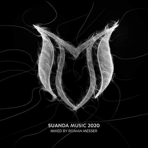 Roman Messer — Suanda Music 2020 (2020)