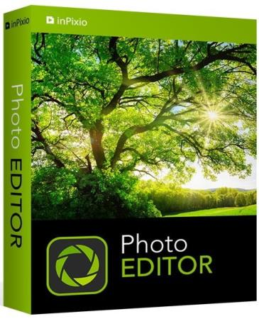 InPixio Photo Editor 10.4.7599.18771