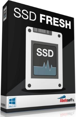Abelssoft SSD Fresh Plus 2021 10.01.23