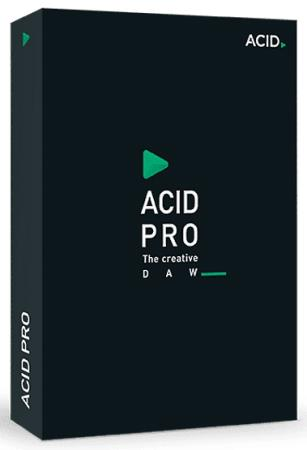 MAGIX ACID Pro 10.0.5 Build 37