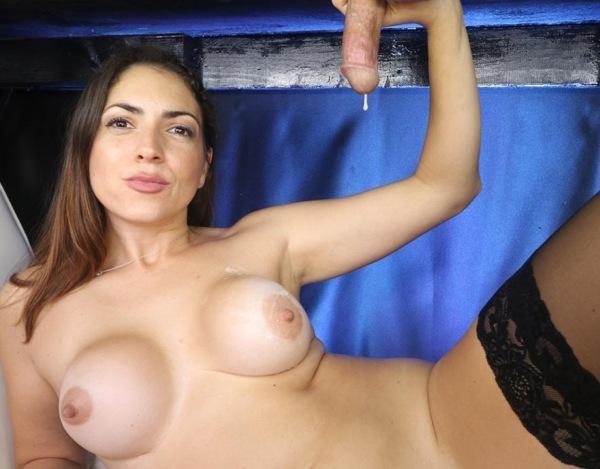 Valentina Bellucci - He got milked 1080p