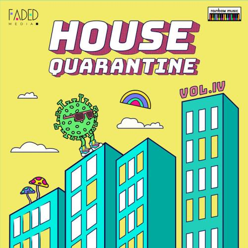 House Quarantine Vol 4: Dance Edition (2020)