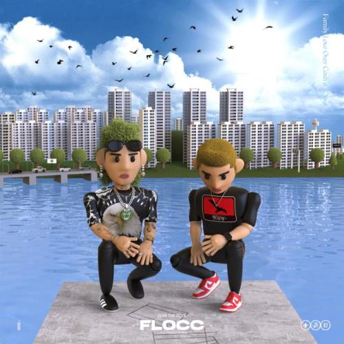 Zene The Zilla — FLOCC (Deluxe) (2020)