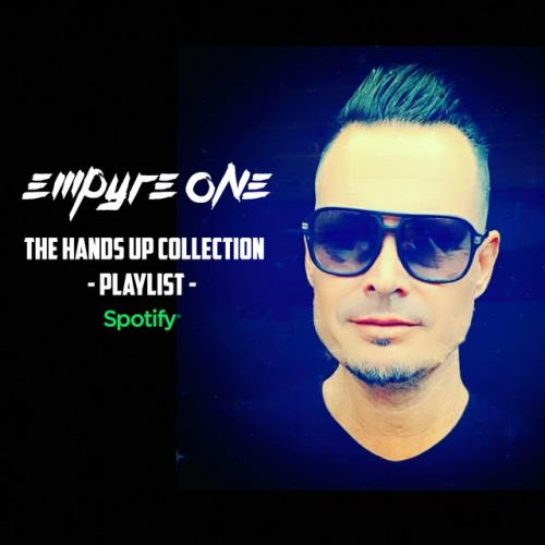 Empyre One The Hands Up Collection (2020)