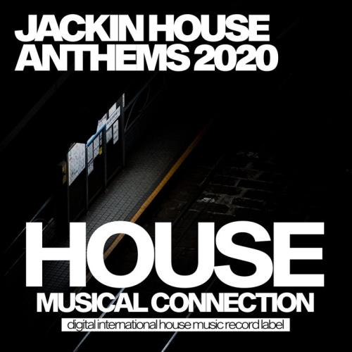 House Connection — Jackin House Anthems 2020 (2020)