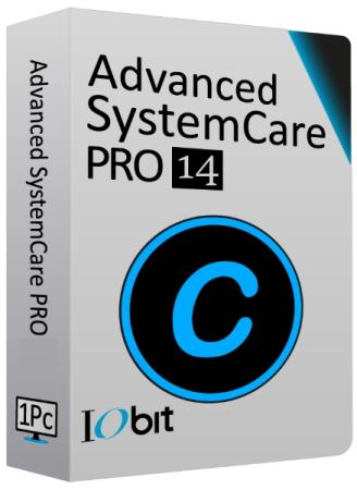 Advanced SystemCare Pro 14.2.0.222 Final