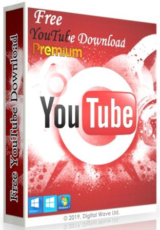 Free YouTube Download 4.3.34.1110 Premium