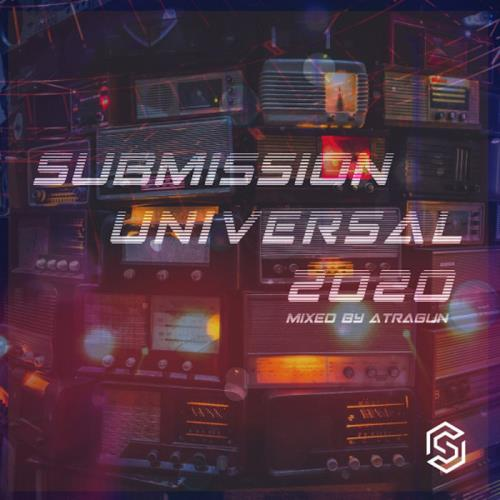 Submission Universal 2020 (Progressive Sampler) (2020)