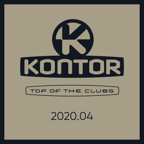 Kontor Top Of The Clubs 2020.04 (2020)