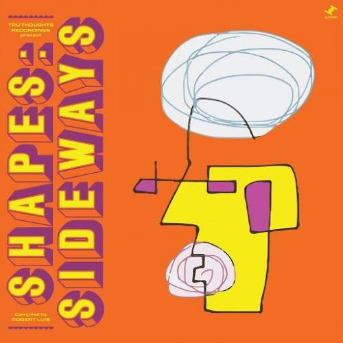 Shapes: Sideways (Compiled By Robert Luis) (2020)