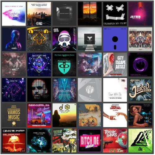 Beatport Music Releases Pack 2380 (2020)