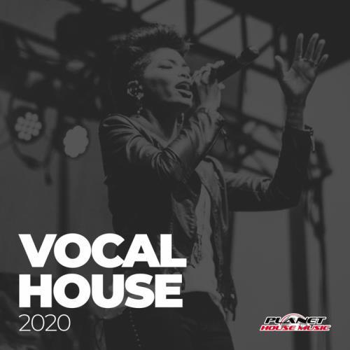 Vocal House 2020 (2020)