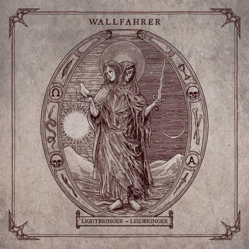 Wallfahrer — Lightbringer — Leidbringer (2020) FLAC