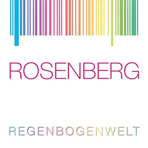 Marianne Rosenberg — Regenbogenwelt (2020)