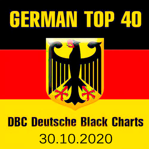 German Top 40 DBC Deutsche Black Charts 30.10.2020 (2020)