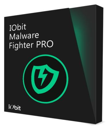 IObit Malware Fighter Pro 8.2.0.693 Final