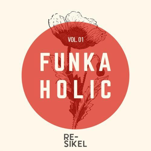 Funkaholic Vol 01 (2020)