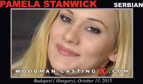 Pamela Stanwick - Pamela Stanwick Casting (FullHD)