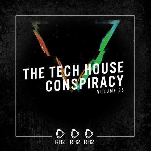 The Tech House Conspiracy, Vol. 35 (2020)
