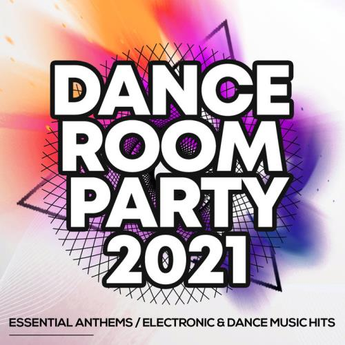 Dance Room Party 2021 (2020)