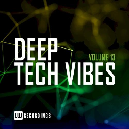 Deep Tech Vibes, Vol. 13 (2020)