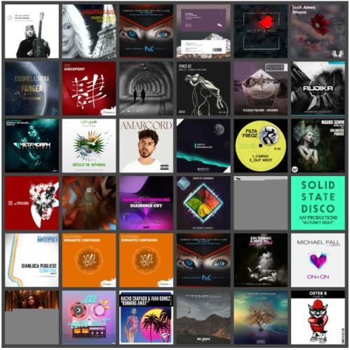 Beatport Music Releases Pack 2383 (2020)