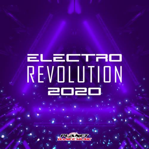 Electro Revolution 2020 (2020)