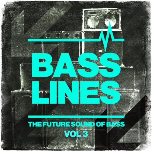 Basslines Vol 3 (2020)